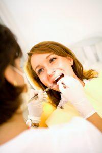 san antonio dentist